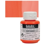 Cadmium Red Light Hue