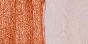 Iridescent Rich Copper