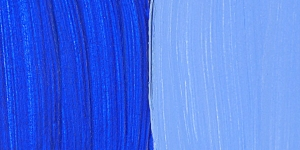 Ultramarine Blue (Green Shade)