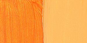 Vivid Red Orange