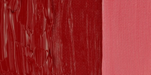 Cadmium-Free Red Deep