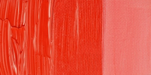 Cadmium-Free Red Medium