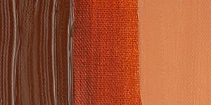 Transparent Burnt Sienna