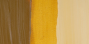 Transparent Raw Sienna