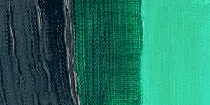 Transparent Viridian Hue