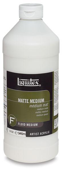 Matte Medium