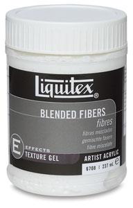 Blended Fibers