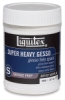 Super Heavy Gesso, 8 oz Jar
