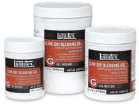 Liquitex Slow-Dri Gel
