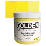 Benzimidazolone Yellow Light