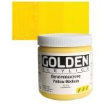 Benzimidazolone Yellow Medium