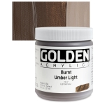 Burnt Umber Light