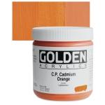 Cadmium Orange CP