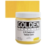 Cadmium Yellow Dark (CP)
