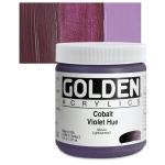 Cobalt Violet Historic Hue