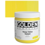 Hansa Yellow Opaque