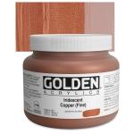 Iridescent Copper (Fine)