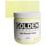 Light Bismuth Yellow
