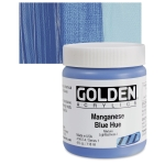 Manganese Blue Historic Hue