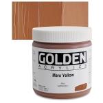 Mars Yellow