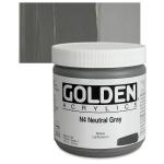 Neutral Gray N4