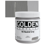 Neutral Gray N5
