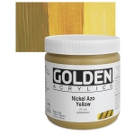 Nickel Azo Yellow