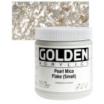 Pearl Mica Flake (Small)