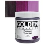 Permanent Violet Dark