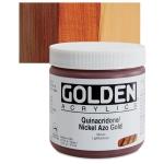 Quinacridone/Nickel Azo Gold