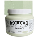 Titan Green Pale