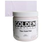 Titan Violet Pale