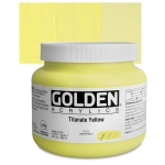 Titanate Yellow