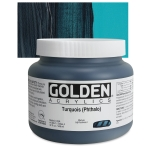 Turquoise (Phthalo)