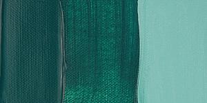 Viridian Green Hue