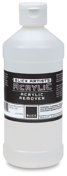Acrylic Remover, Pint