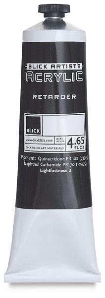 Acrylic Retarder, 4.65 oz