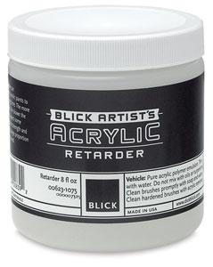 Acrylic Retarder, 8 oz