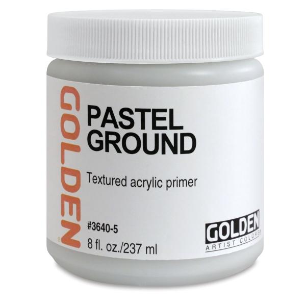 Pastel Ground