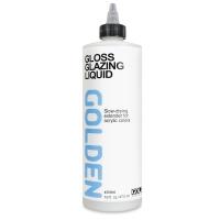 Gloss Glazing Liquid