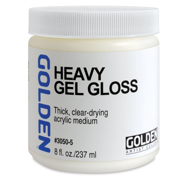 Heavy Gel - Gloss