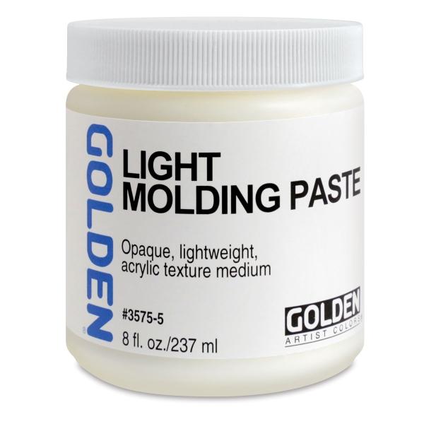 Light Molding Paste