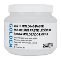 Light Molding Paste - Matte