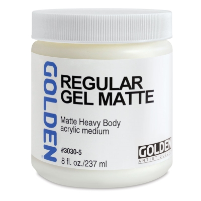 Regular Gel - Matte