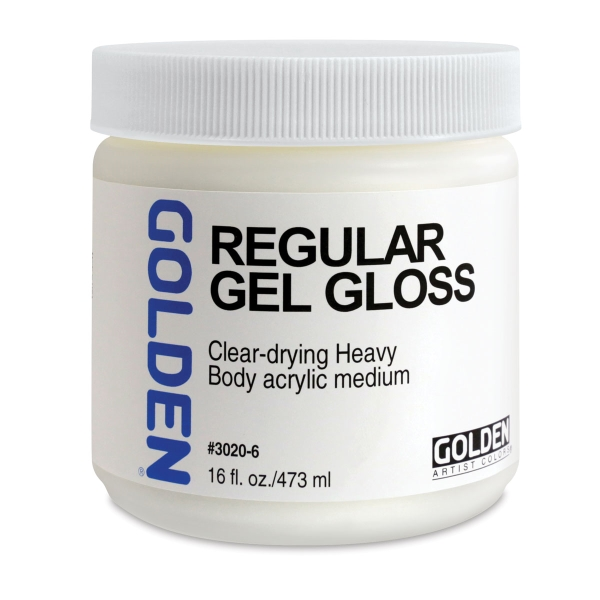 Regular Gel - Gloss