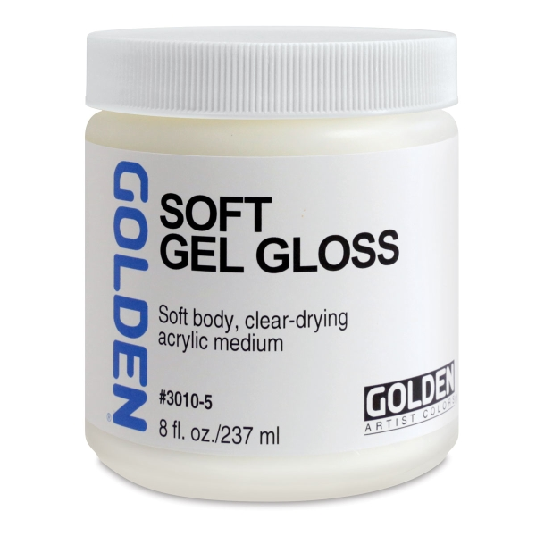 Soft Gel - Gloss