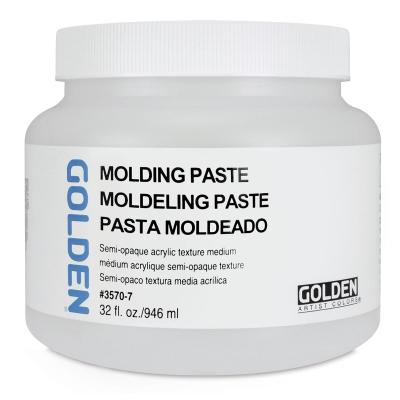 Molding Paste - Matte