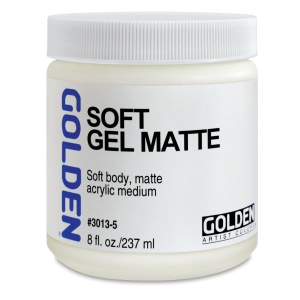 Soft Gel - Matte