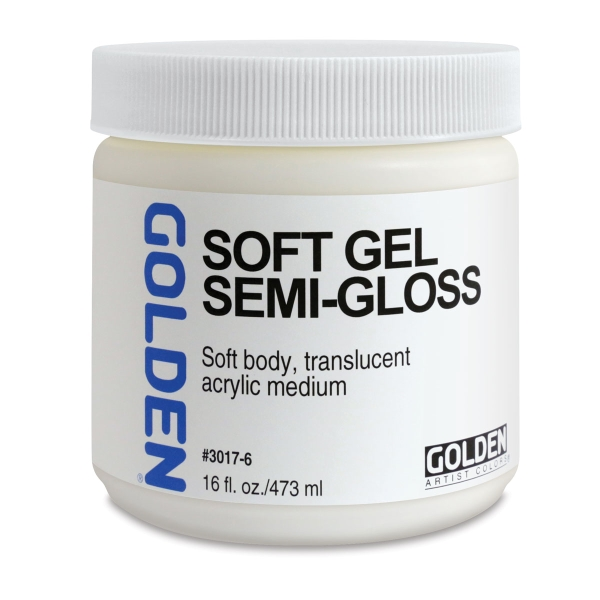 Soft Gel - Semi-Gloss