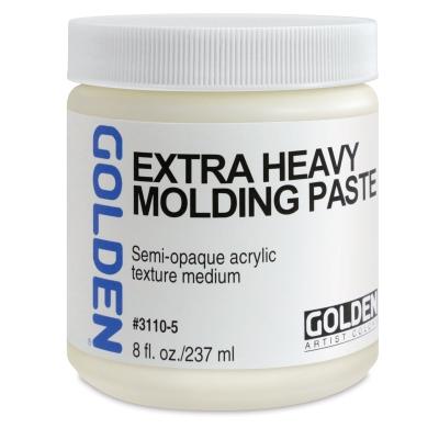 Extra Heavy Molding Paste